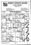 Map Image 020, Sibley County 2000