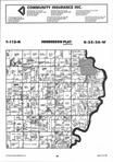 Map Image 026, Sibley County 2000