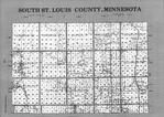Index Map 1, St. Louis County 1996 South Published by Farm and Home Publishers, LTD