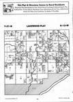 Lakewood, Duluth T51N-R13W, St. Louis County 1996 South Published by Farm and Home Publishers, LTD