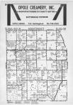 Map Image 008, Stearns County 1967