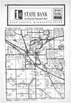 Map Image 023, Stearns County 1967