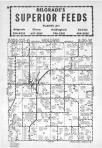 Map Image 028, Stearns County 1967