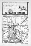 Paynesville T122N-R32W, Stearns County 1967