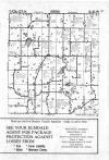 Map Image 015, Stearns County 1982 Published by Directory Service Company