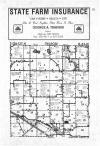 Map Image 029, Stearns County 1982 Published by Directory Service Company