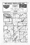 Map Image 030, Stearns County 1982 Published by Directory Service Company