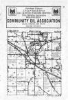 Map Image 034, Stearns County 1982 Published by Directory Service Company