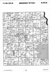 Map Image 009, Stearns County 1995