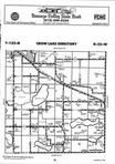 Map Image 014, Stearns County 1995