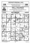 Map Image 024, Stearns County 1995