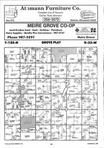 Map Image 025, Stearns County 1995