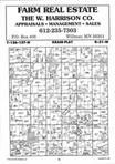 Map Image 029, Stearns County 1995
