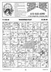 Map Image 079, Stearns County 1995