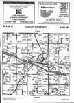 Map Image 002, Stearns County 1996