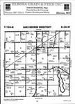 Map Image 032, Stearns County 1996