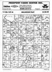 Map Image 049, Stearns County 1996