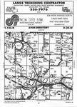 Map Image 006, Stearns County 1997