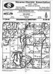 Map Image 012, Stearns County 1997