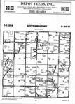 Map Image 024, Stearns County 1997