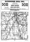 Map Image 052, Stearns County 1997