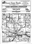 Map Image 006, Stearns County 1998