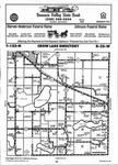 Map Image 014, Stearns County 1998