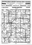 Map Image 028, Stearns County 1998