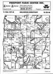 Map Image 050, Stearns County 1998
