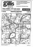 Map Image 062, Stearns County 1998