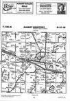 Map Image 002, Stearns County 1999