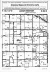 Map Image 004, Stearns County 1999