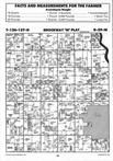 Map Image 009, Stearns County 1999