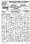 Map Image 013, Stearns County 1999