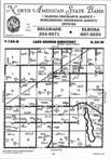 Map Image 032, Stearns County 1999