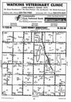 Map Image 034, Stearns County 1999