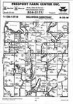 Map Image 050, Stearns County 1999