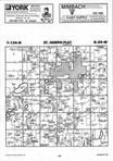 Map Image 073, Stearns County 1999