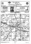Map Image 002, Stearns County 2000