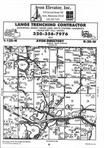 Map Image 006, Stearns County 2000
