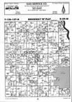 Map Image 009, Stearns County 2000