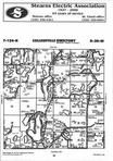 Map Image 012, Stearns County 2000