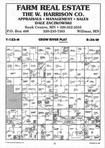 Map Image 015, Stearns County 2000