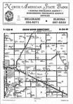 Map Image 016, Stearns County 2000