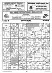 Map Image 025, Stearns County 2000