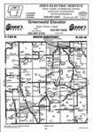 Map Image 026, Stearns County 2000