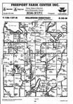 Map Image 050, Stearns County 2000