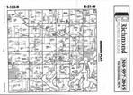 Map Image 051, Stearns County 2000