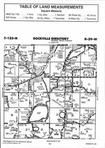 Map Image 062, Stearns County 2000