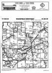 Map Image 080, Stearns County 2000